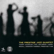 The Prestige Jazz Quartet MP3