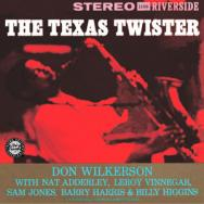 The Texas Twister MP3
