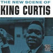 The New Scene Of King Curtis