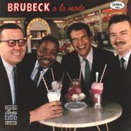 Brubeck A La Mode