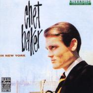Chet Baker In New York MP3