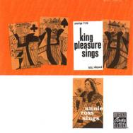 King Pleasure Sings Annie Ross Sings