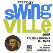 Swingville MP3