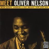 Meet Oliver Nelson