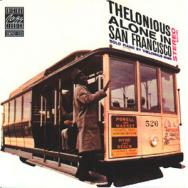 Thelonious Alone In San Francisco MP3
