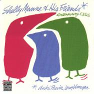 Shelly Manne His Friends
