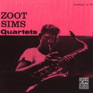 Zoot-Sims-Quartets