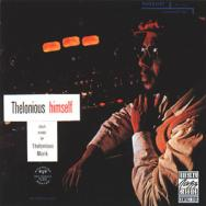 Thelonious Himself OJCCD 254 2