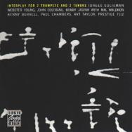 Interplay-For-2-Trumpets-And-2-Tenors