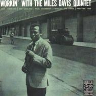 Workin With The Miles Davis Quintet OJCCD 296 2