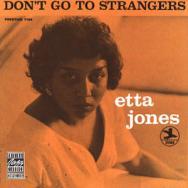 Dont Go To Strangers