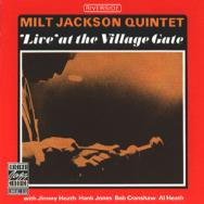 Live At The Village Gate