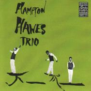 Hampton Hawes Trio Vol 1 MP3 OJCCD 316 25