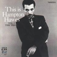 This Is Hampton Hawes Vol 2 The Trio