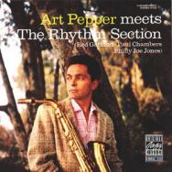 Art Pepper Meets The Rhythm Section MP3 OJCCD 338 25