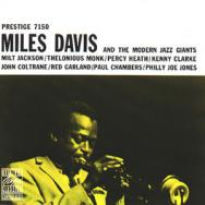 Miles Davis And The Modern Jazz Giants OJCCD 347 2