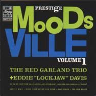 Moodsville Volume 1