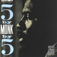 5 By Monk By 5 MP3