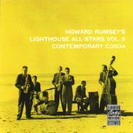 Howard Rumseys Lighthouse All Stars Vol 6