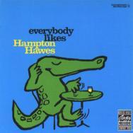 Everybody Likes Hampton Hawes Vol 3 The Trio