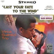 Cast Your Fate To The WindJazz Impressions Of Blac OJCCD 437 2
