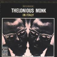 Thelonious Monk In Italy MP3