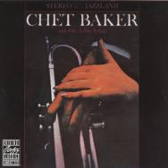 Chet Baker With Fifty Italian Strings MP3