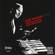 Red Norvo Trio