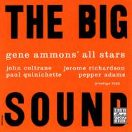 The Big Sound