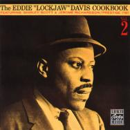 The Eddie Lockjaw Davis Cookbook Vol 2