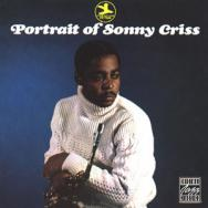Portrait Of Sonny Criss