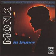 Monk In France MP3