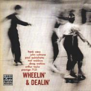 Wheelin-And-Dealin