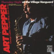 Thursday Night At Village Vanguard MP3