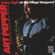 Friday Night At Village Vanguard