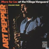 More For Les At Village Vanguard Vol 4