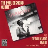 The-Paul-Desmond-Quintet-And-Quartet