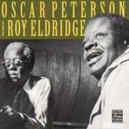 Oscar Peterson And Roy Eldridge