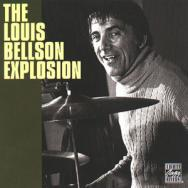 The Louis Bellson Explosion