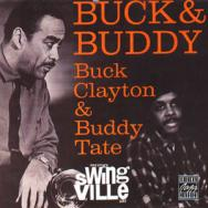 Buck-Buddy