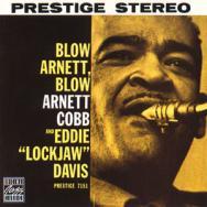 Blow Arnett Blow