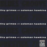 Blues Groove OJCCD 817 2