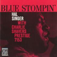 Blue-Stompin