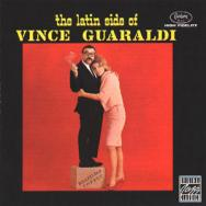 The Latin Side Of Vince Guaraldi MP3