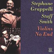 Violins-No-End