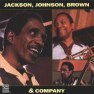 Jackson Johnson Brown And Company