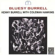 Bluesy Burrell MP3
