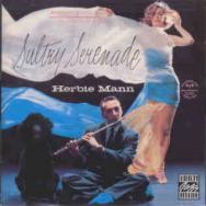 Sultry Serenade