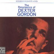 The Resurgence Of Dexter Gordon MP3