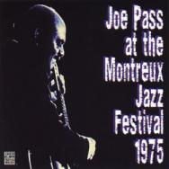 Joe Pass At The Montreux Jazz Festival 1975 MP3